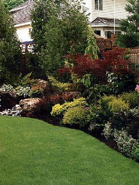 Punica Peyzaj - Bitkilendirme ve Çim alanlar